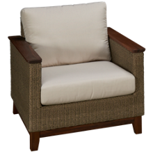 Jensen Leisure Coral Lounge Chair with Cushion