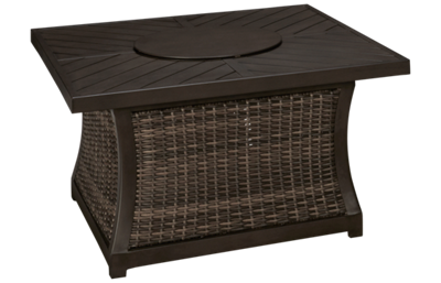 Agio International Trenton Fire Pit