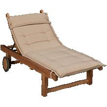 ScanCom Nila Chaise Lounger