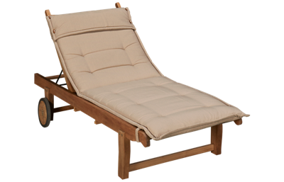 ScanCom Nila Chaise Lounger