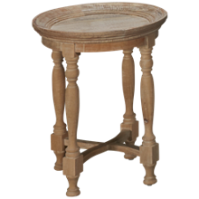 Jofran Global Archive Tyler Accent Table