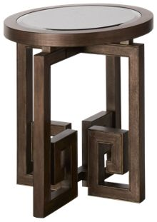Pulaski Albyn Accent Table