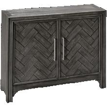 Jofran Gramercy 2 Door Cabinet