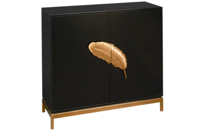 Hooker Furniture Melange Wine Cabinet