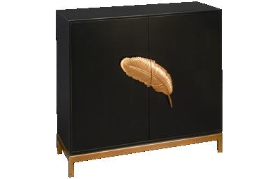 Hooker Furniture Melange Wine Cabinet