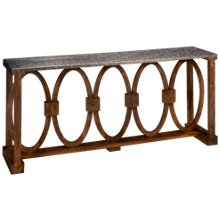 Hooker Furniture Kingsman Accent Console