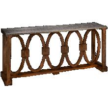 Hooker Furniture Kingsman Accent Console