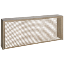 Hooker Furniture Boheme Wrapped Console