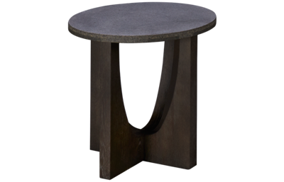 Hooker Furniture Tomasso Round End Table
