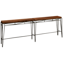 Hooker Furniture Melange Coastline Console Table