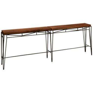 Hooker Furniture Melange Hooker Furniture Melange Coastline Console Table Jordan S Furniture