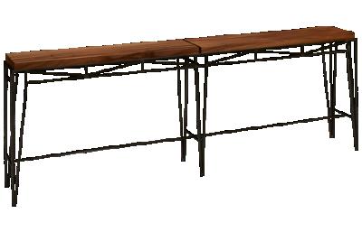 Hooker Furniture Melange Coastline Console Table