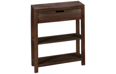 Jofran Global Archive 1 Drawer Accent Table