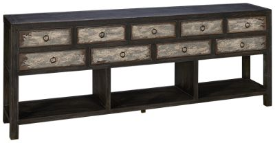 Hooker Furniture Beaumont Console. Product Image. Product Image Unavailable  ...