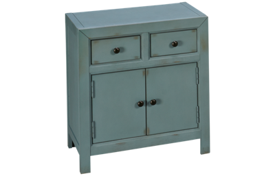 Klaussner Home Furnishings Possibilities Accent Chest