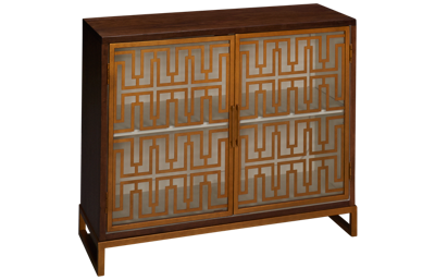 Hooker Furniture Accents 2 Door Chest