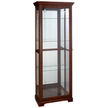 Pulaski Charles Display Cabinet