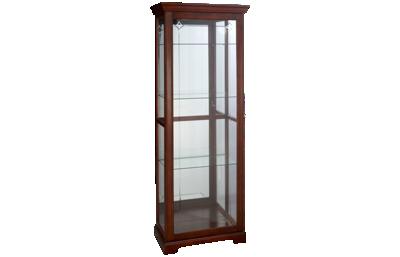 Pulaski Charles Display Cabinet