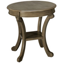 Coast To Coast Imports Accessories Accent Table Round