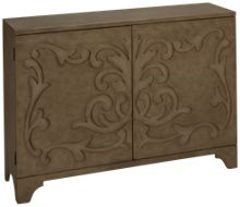 Pulaski Accent Two Door Bar Cabinet
