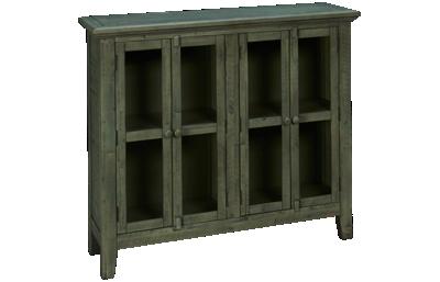 Jofran Rustic Shores 4 Door Cabinet