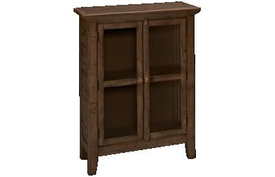 Jofran Rustic Shores 2 Door Cabinet
