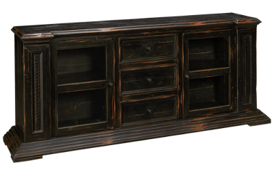 Horizon Old World Palma Console
