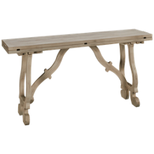 Coast To Coast Imports Orchard Fold Out Console
