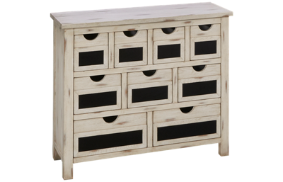 Accentrics Home David Chest