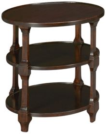 Hekman Randolph Lamp Table
