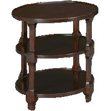 Hekman Randolph Lamp Table