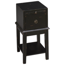Coast To Coast Imports Thomas Accent Table
