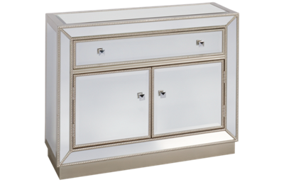 Coast To Coast Imports Accents 1 Drawer 2