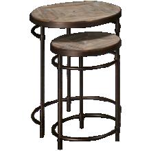 Hooker Furniture Saint Armand Nest Of Tables