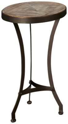 Hooker Furniture Saint Armand Accent Table