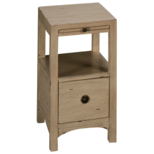 Coast To Coast Imports Sandy 1 Drawer Accent Table