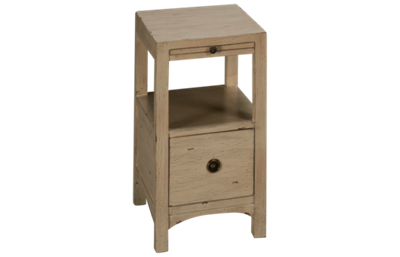 Coast To Coast Imports Sandy 1 Drawer Accent