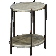 Hooker Furniture Melange Accent Table