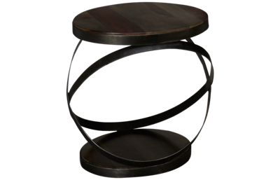 Coast To Coast Imports Orbit Accent Table