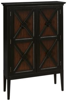 Pulaski Howie Wine Cabinet