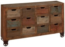 International Furniture Direct Urban Console