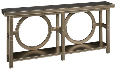 Coast To Coast Imports Starshine Coast To Coast Imports Starshine Console  Table   Jordanu0027s Furniture