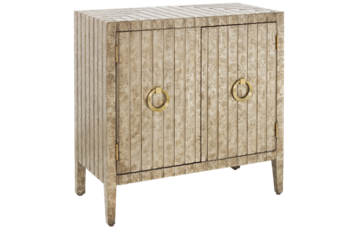 Accentrics Home Small Spaces 2 Door Chest