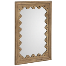 Magnolia Home Tracery Wall Mirror