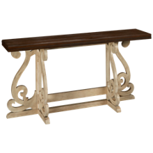 Hammary Hidden Treasures Gate Leg Table