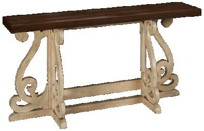 Hammary Hidden Treasures Gate Leg Table