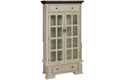 Stein World Hartford 2 Door Cabinet