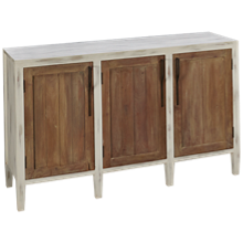 Stein World Wilder 3 Door Credenza