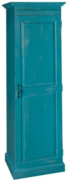 Westmoreland Woodworks Newport Small Wardrobe
