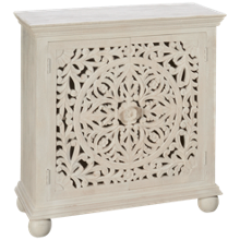Coast To Coast Imports Bree Cabinet 2 Door